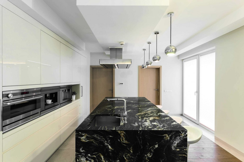 Enhance Your Marble Benchtop With Lighting Victoria Stone Gallery