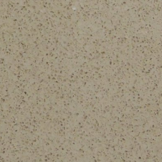 Close Up of Taupe Trendstone Quartz Slab