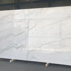 White quartzite from Brazil