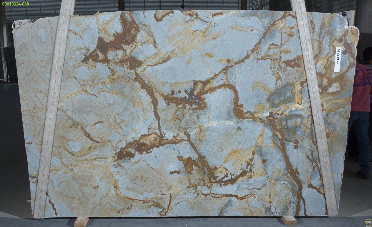 Curious Over A Quartzite Benchtop - Victoria Stone Gallery