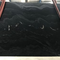Salem Black Slab