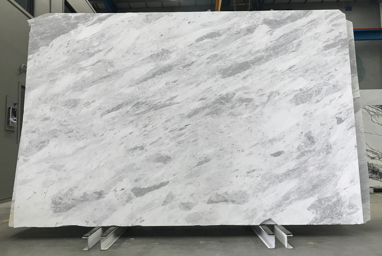 Slab of Elba Marble available at Victoria Stone Gallery