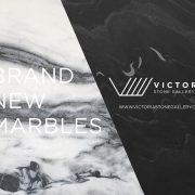 New Marble arrivals picture