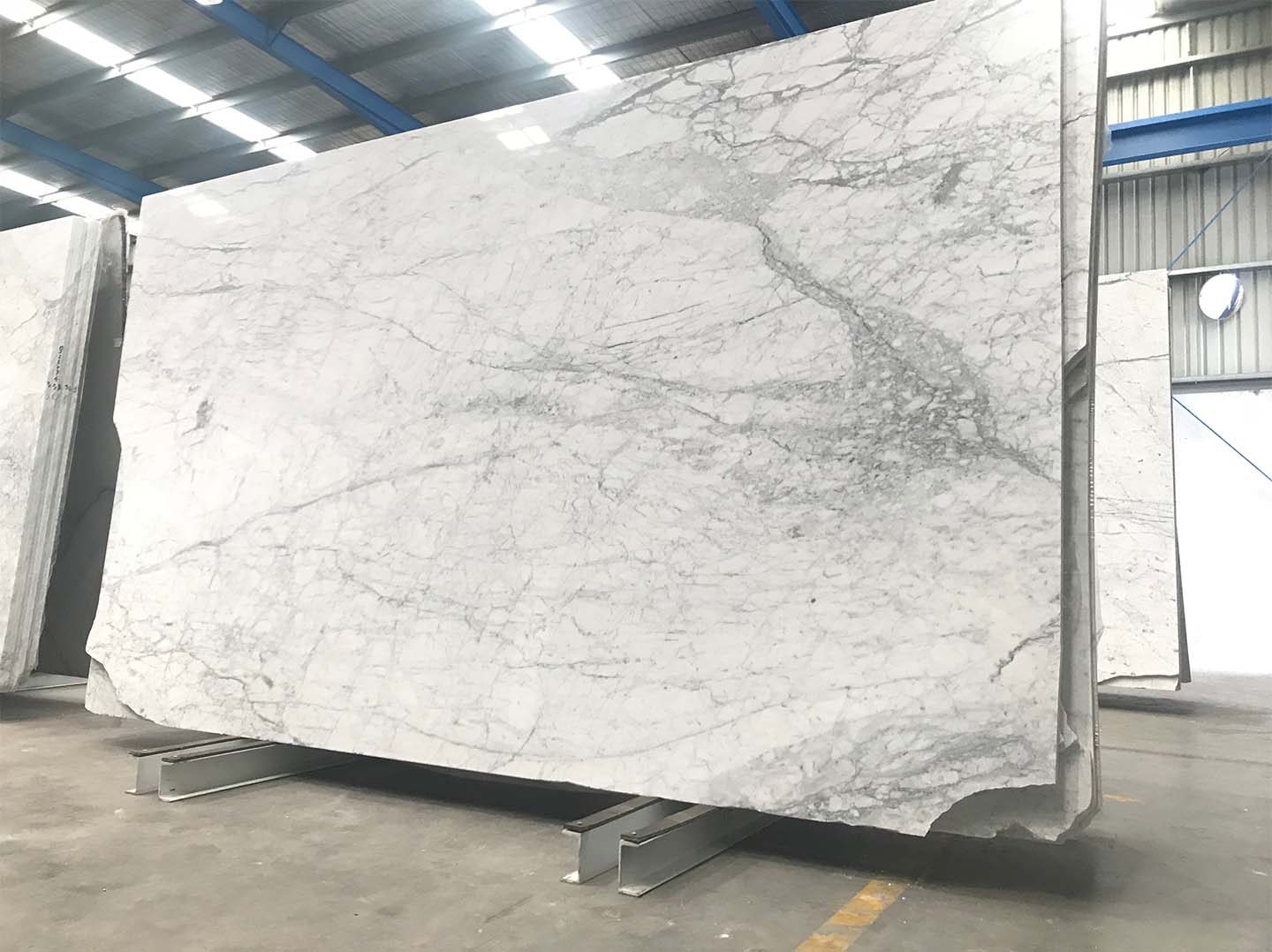 Carrara Slab