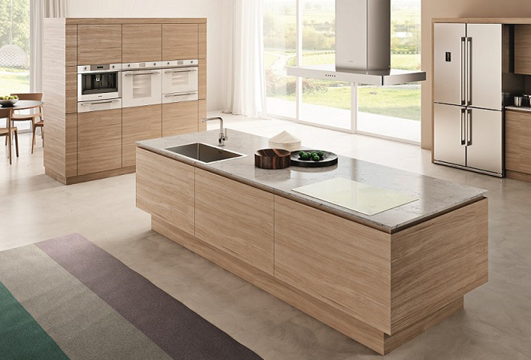 Smeg's White Induction Cooktops