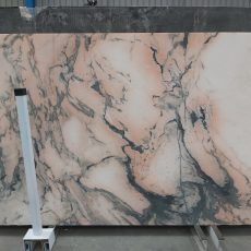 Sunset Pink - Victoria Stone Gallery